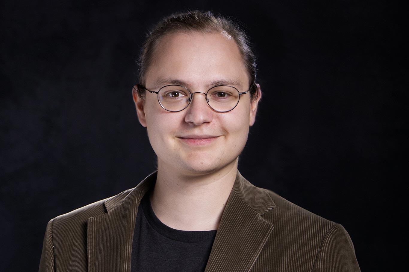 Fabian Widmann