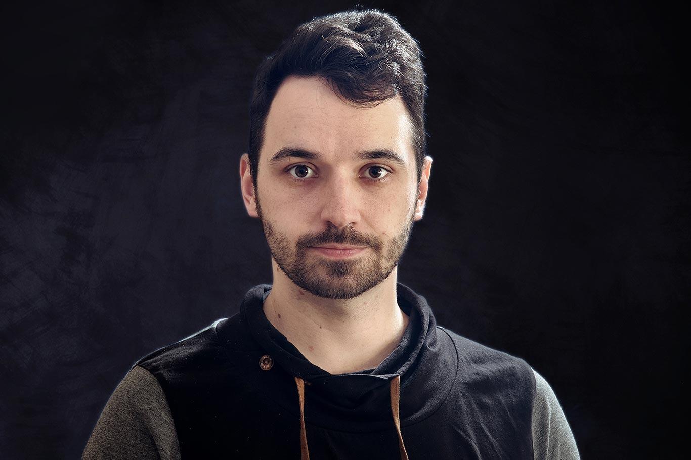 Sebastian Biermaier